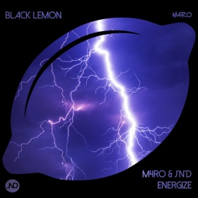 M4RO & J'N'D - ENERGIZE